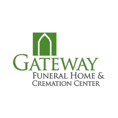 Gateway Funeral Home and Cremation Center loso- sponsor